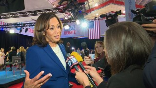 Vice Presidential candidate Kamala Harris heading to Michigan this week