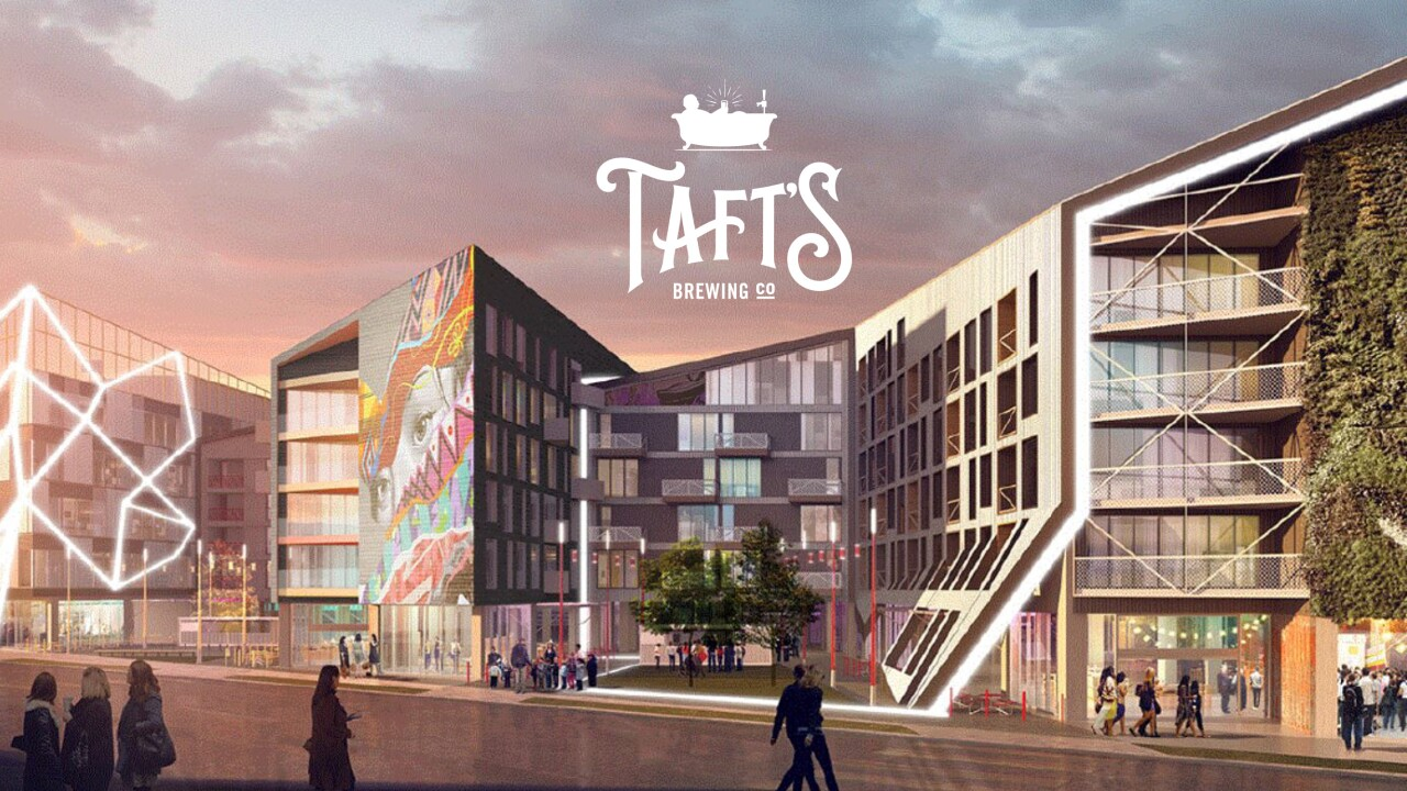 Taft S Brewing Company Opening New Columbus Ohio Bar And