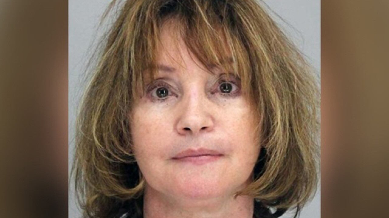 Day care owner accused of keeping babies tied to car seats at least 7 hours per day