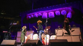Alternative band Grouplove selected as FSU Homecoming Live concert artist