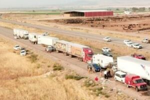 At least 7 dead, I-15 closed after crash in Millard County
