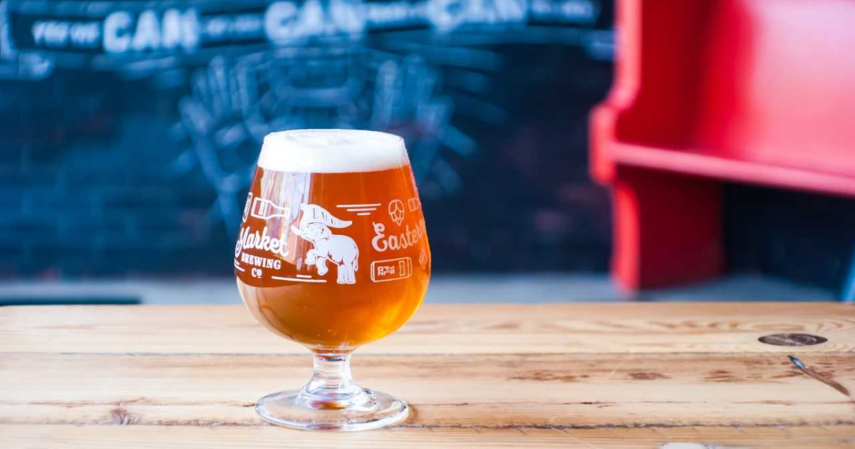 Eastern Market Brewing Co taking over Axle tap room