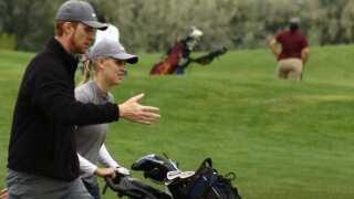 Jeff Allen named head golf coach at MSU Billings