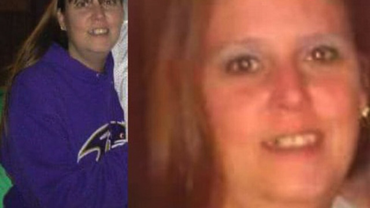 Police hope $2,000 reward will help locate missing woman