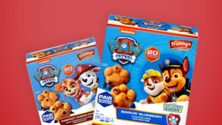 'Paw Patrol' mini muffins removed from shelves after complaints of chemical smell, taste