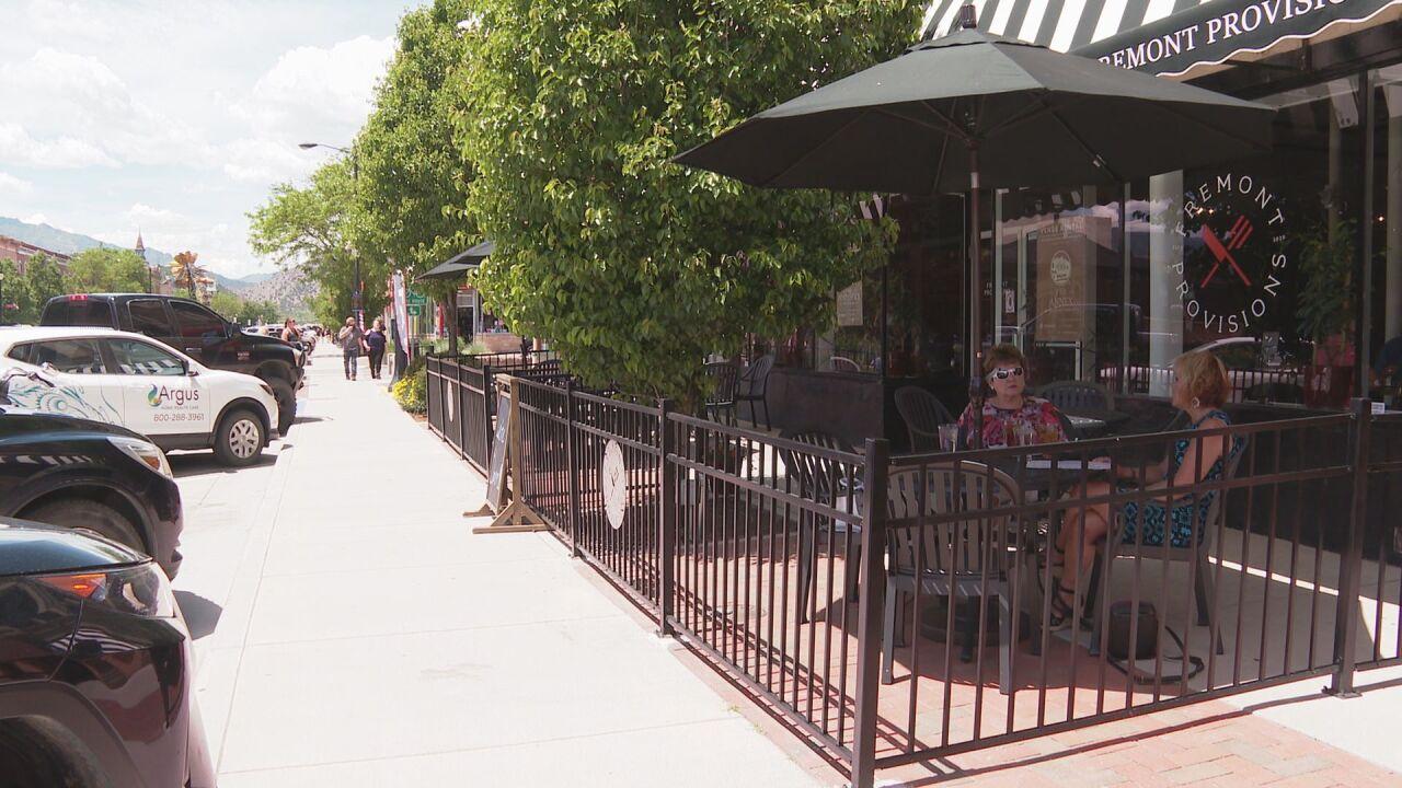 Fremont Provisions Canon City