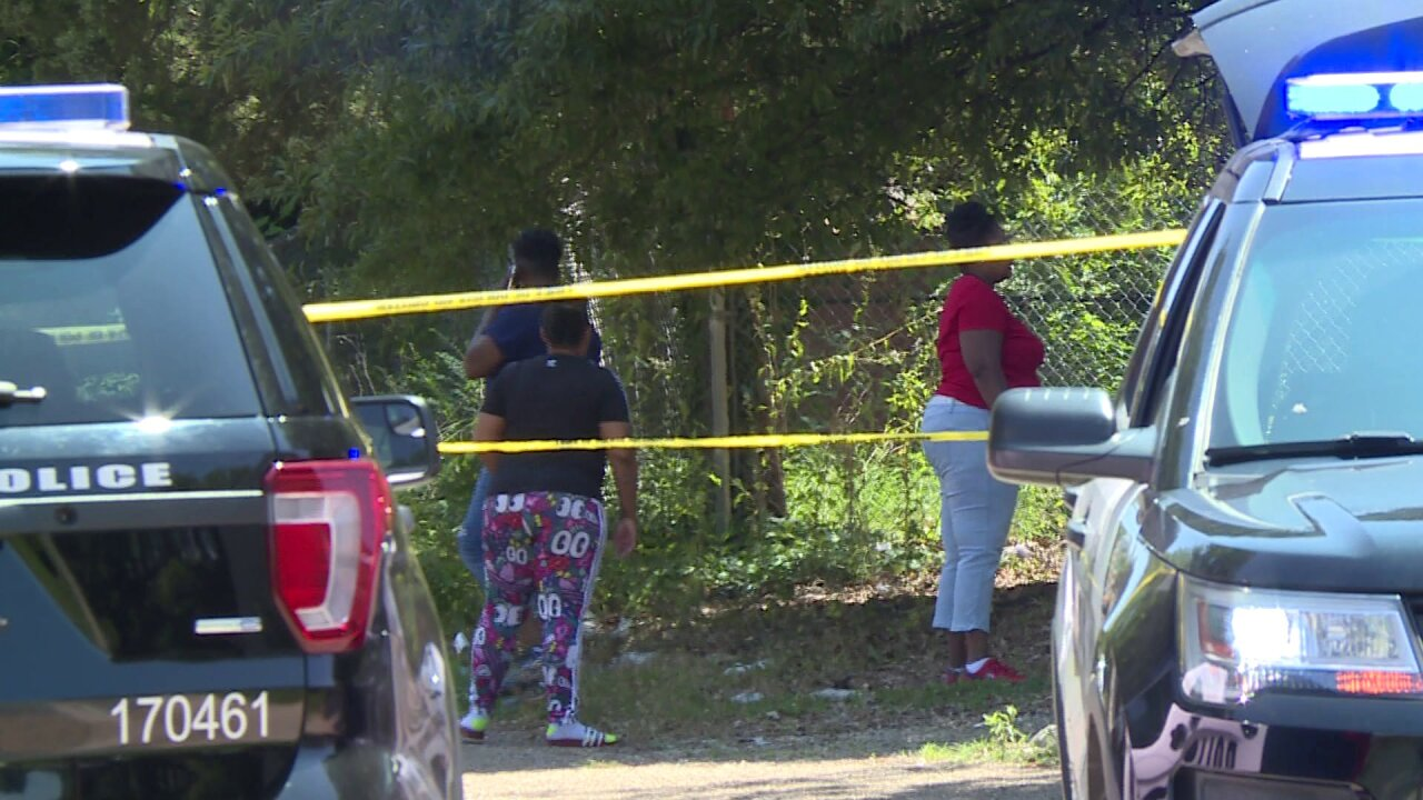 Police: Woman wounded in Northside shooting turned up athospital