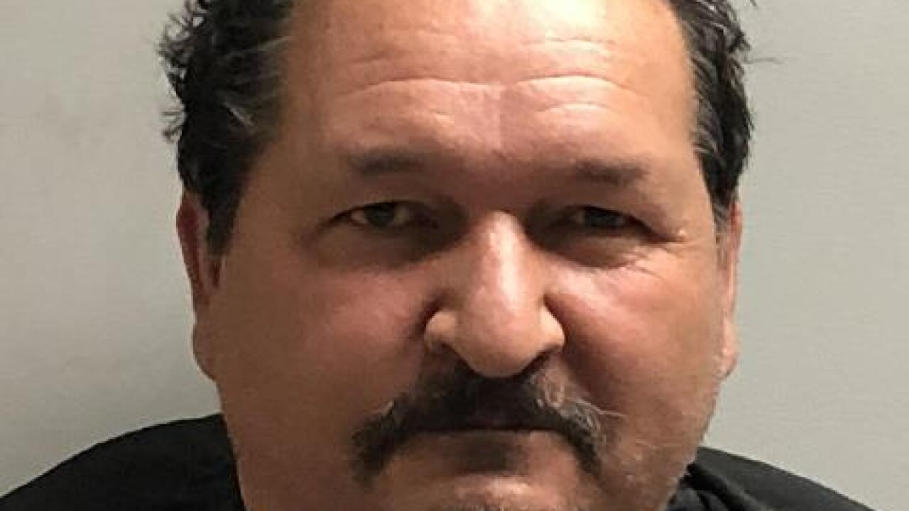 Police arrested 53-year-old Leandro Guillen Friday.  Guillen faces three counts of sexual exploitation of a minor for making recordings, as well as three counts of sexual exploitation of a minor for possessing recordings.