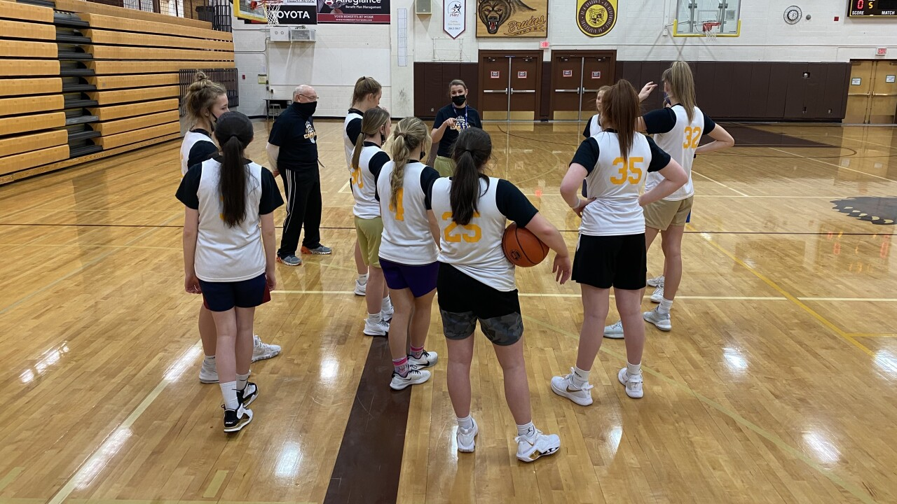 Helena Capital Boys, Girls get set to host State AA play-in games