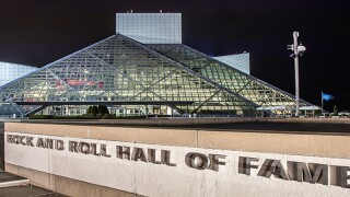 2018 Rock & Roll Hall of Fame nominees announced
