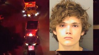 Corey Johnson: Jupiter teen charged in fatal BallenIsles stabbing denied bond