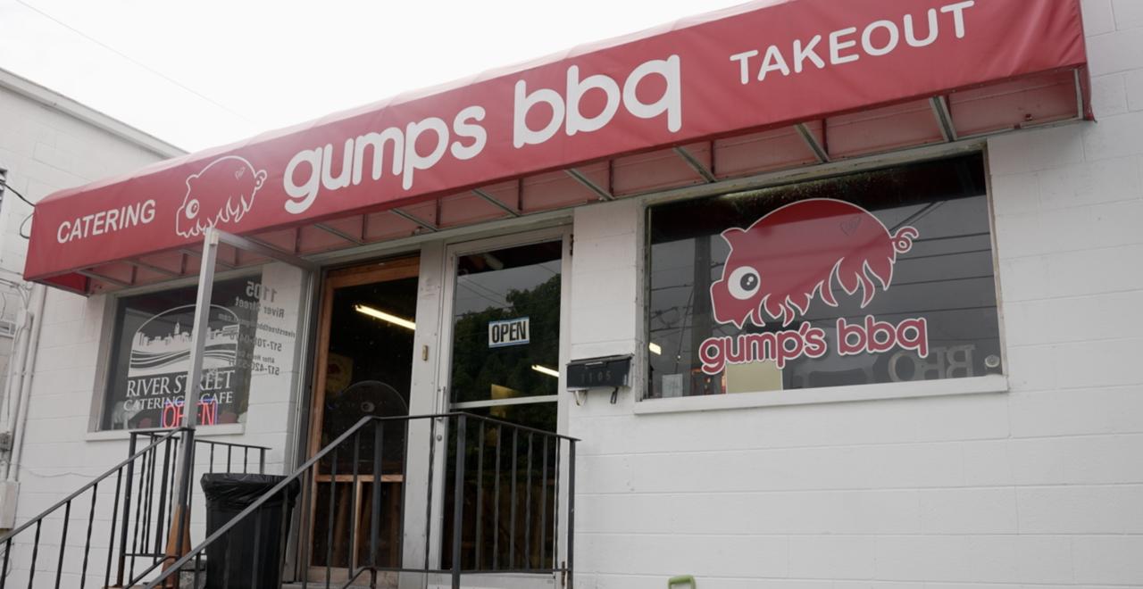 Gump's BBQ