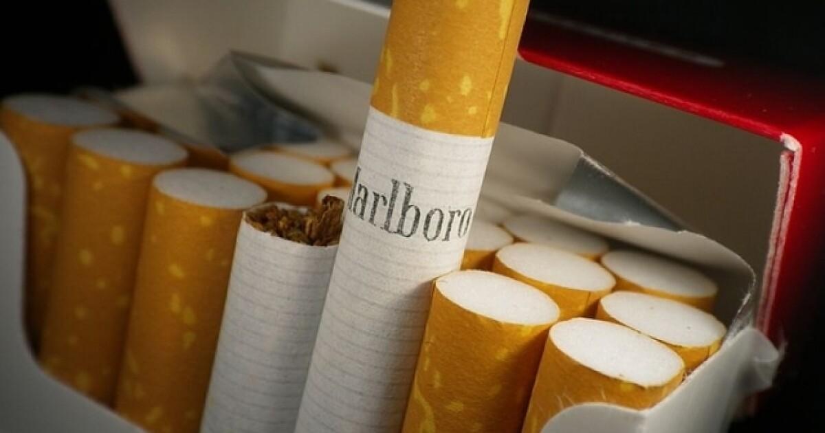 Ohio seeks to raise nicotine buying age
