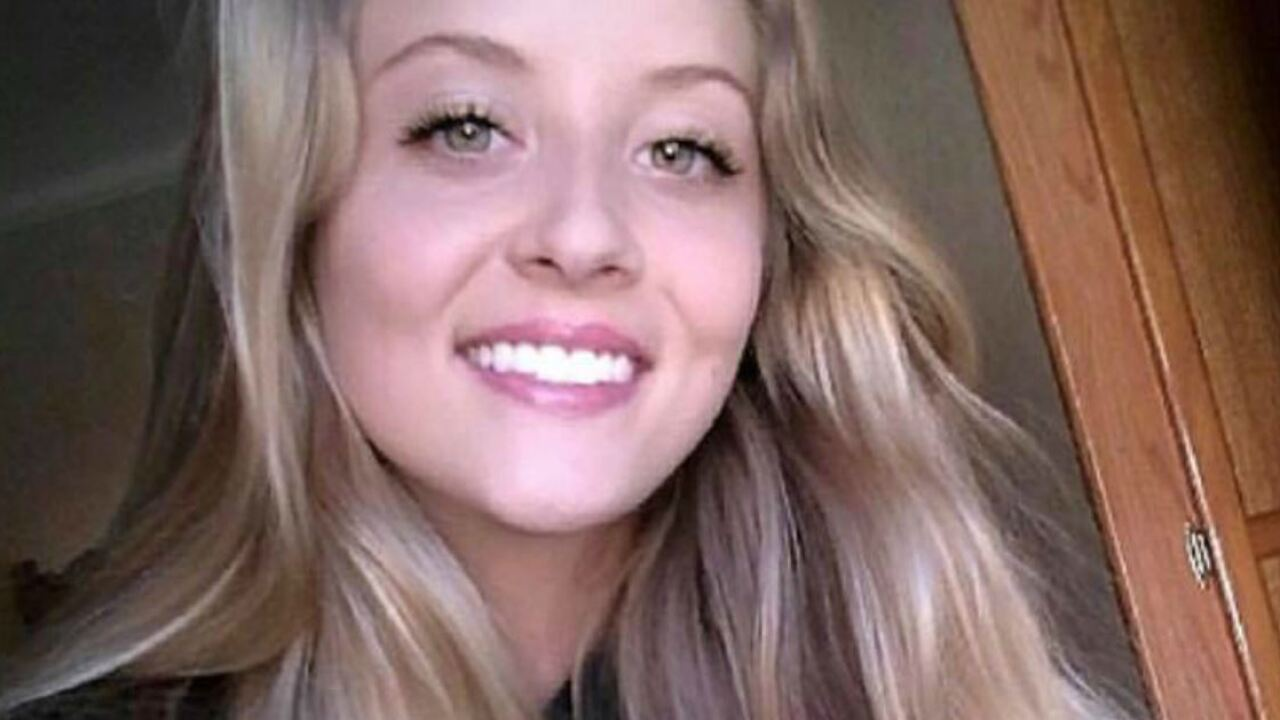 'Ray of sunshine' Hannah Green killed in Amelia