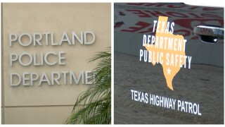 Local lawmen to assist in riot control in big Texas cities