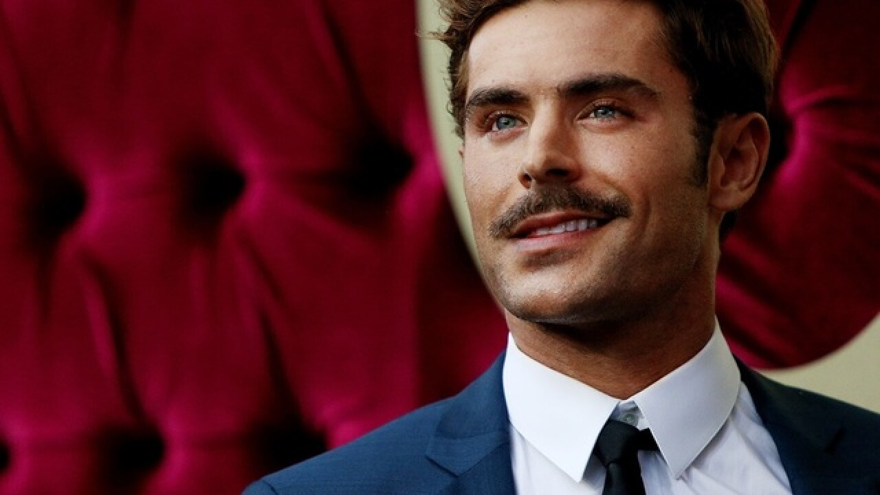 Zac Efron trades in dancing shoes for a rap sheet in Cincinnati-based Bundy biopic