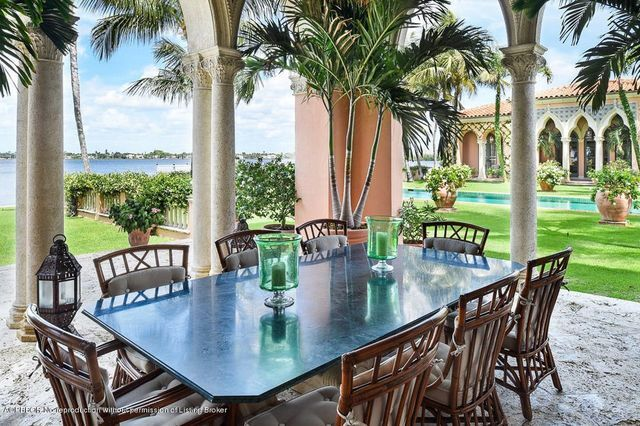 Dream home: 20,000-square-foot Mediterranean in Palm Beach on market for $59,500,000