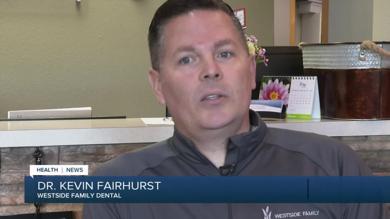 Kevin Fairhurst