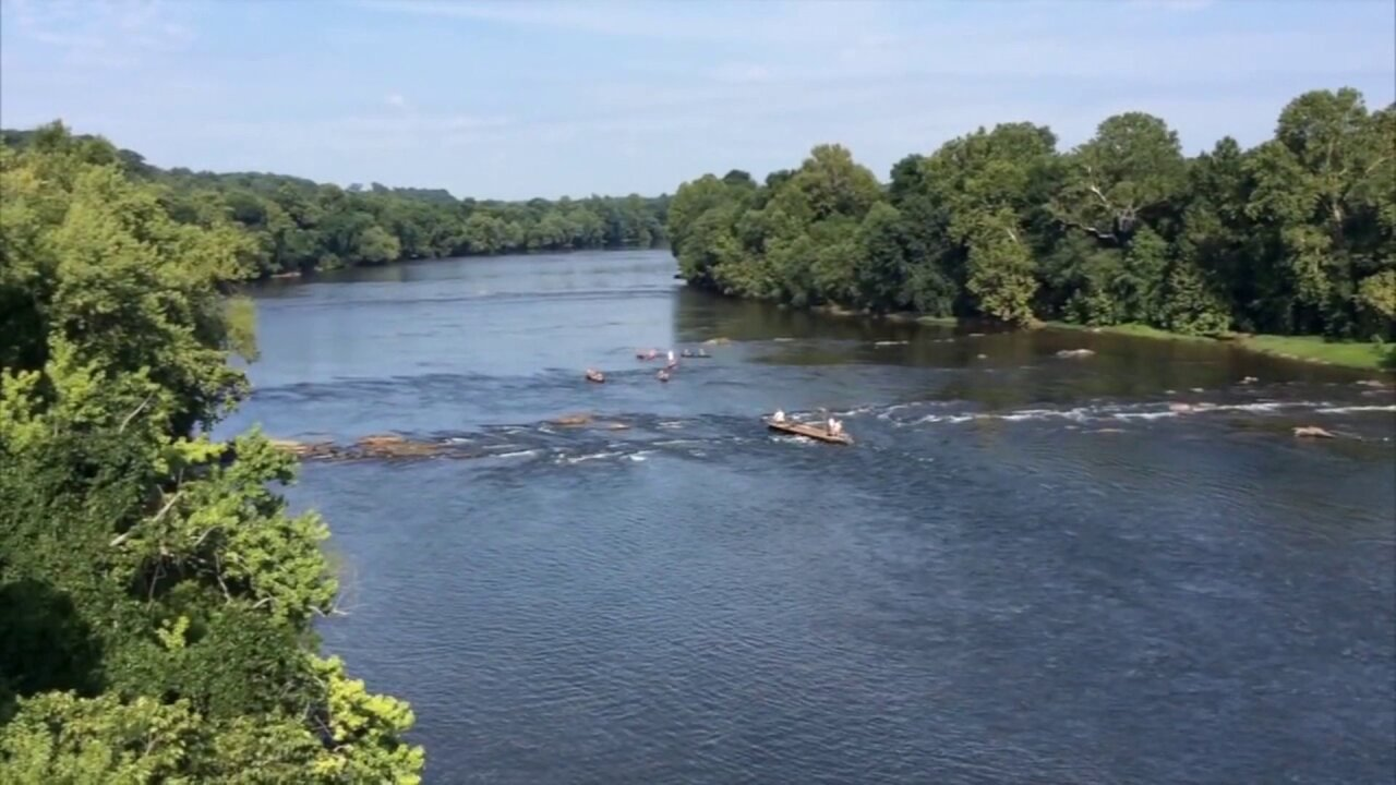 James River Association to challenge Dominion coal ash permit