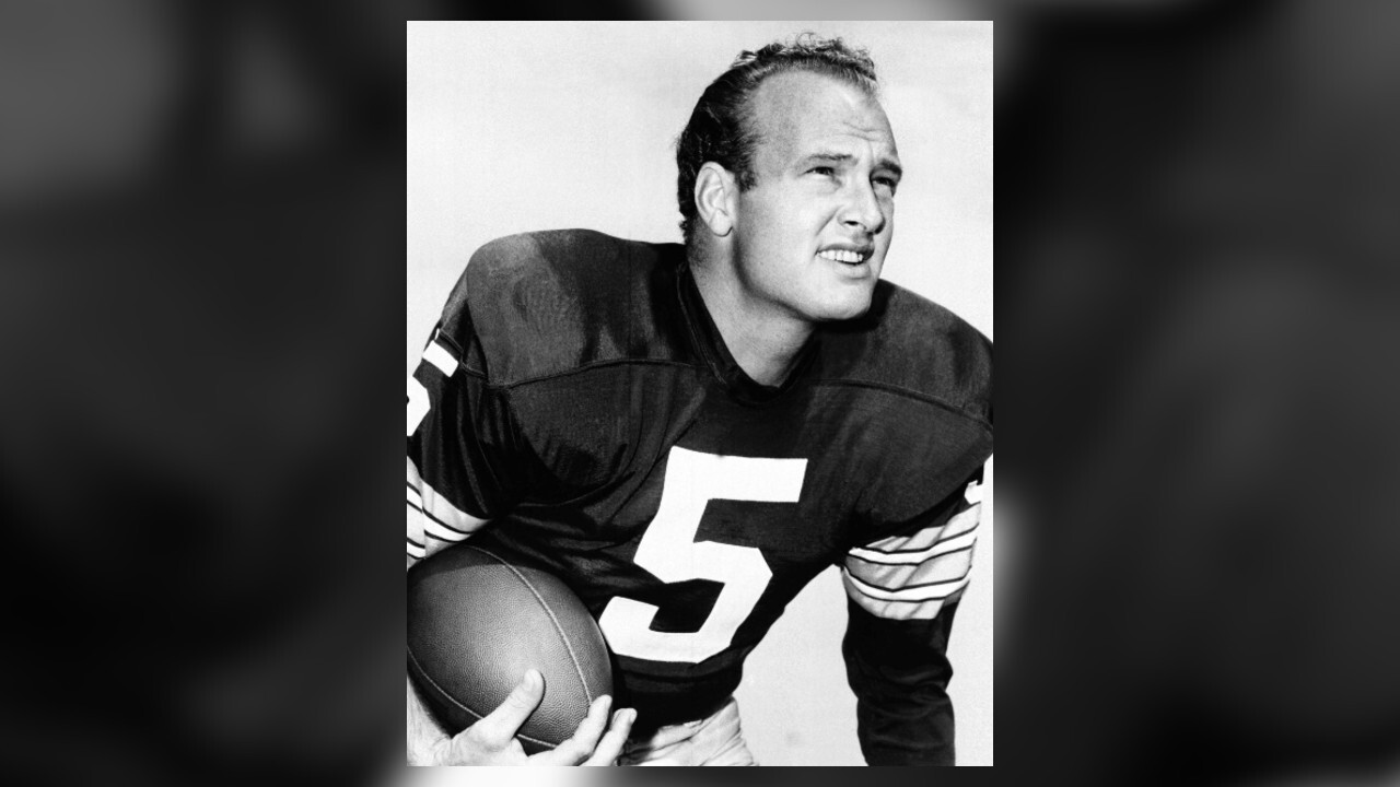 Green Bay Packers legend, Hall of Famer Paul Hornung, dies at 84