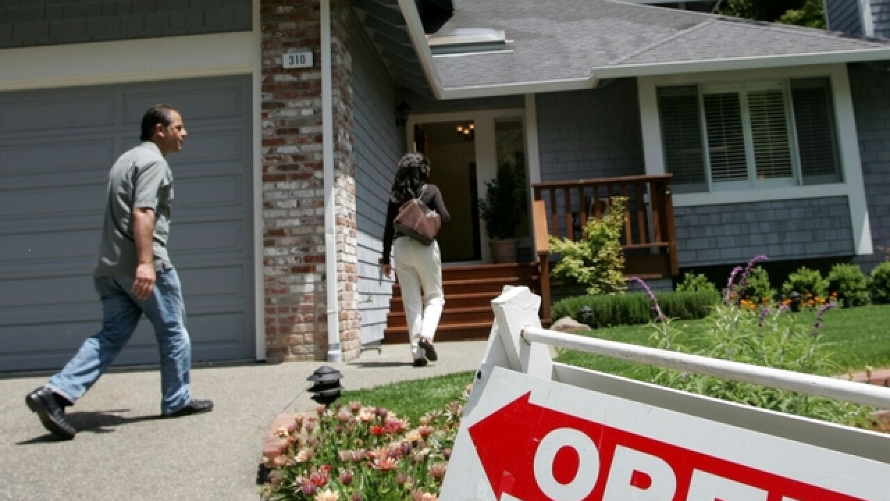 Report: Denver metro among top U.S. cities for homeowners