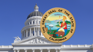 California Legislature OKs health insurance mandate