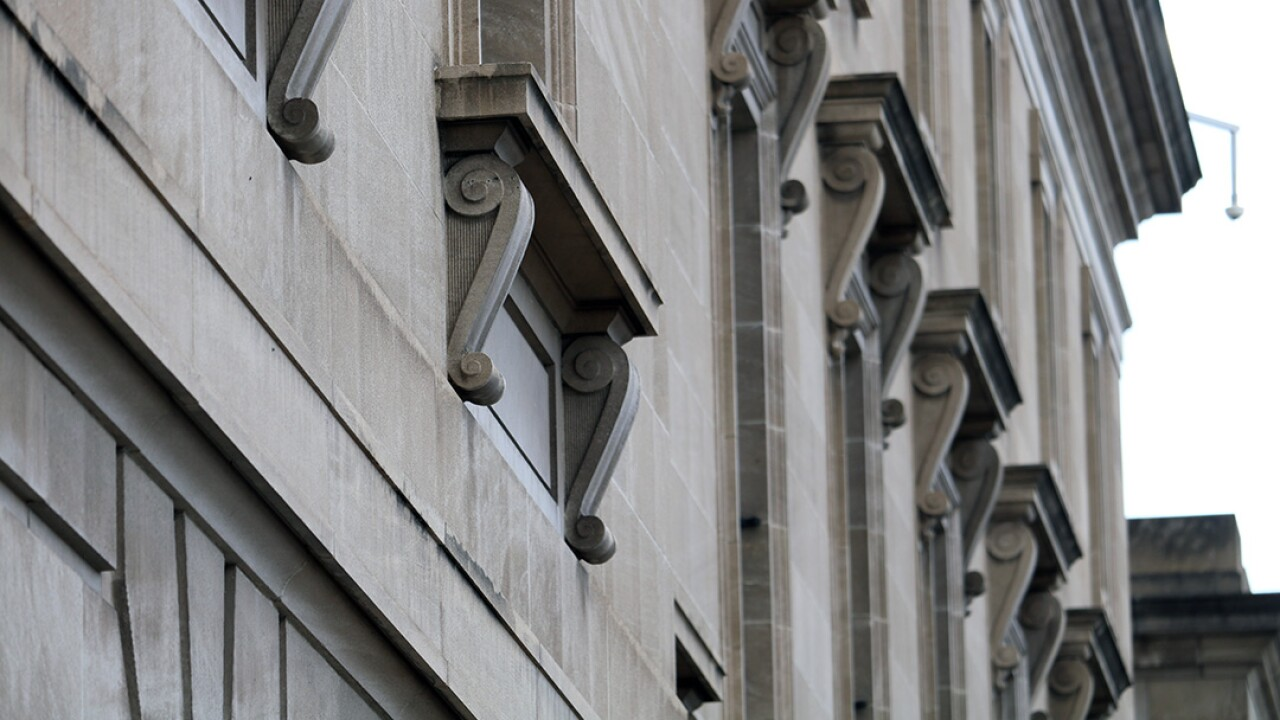 Old Missoula Federal Building