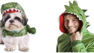 Petco Has Matching Halloween Costumes For Pets And Their Owners