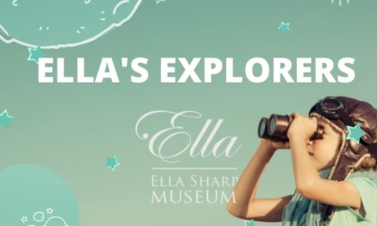 Ella's Explorers