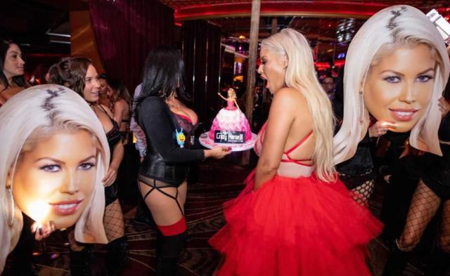 PHOTOS: Vegas Happenings 2018