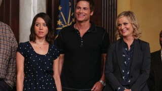 Cast, crew of 'Parks and Rec' reuniting to raise money for Democratic Party of Wisconsin