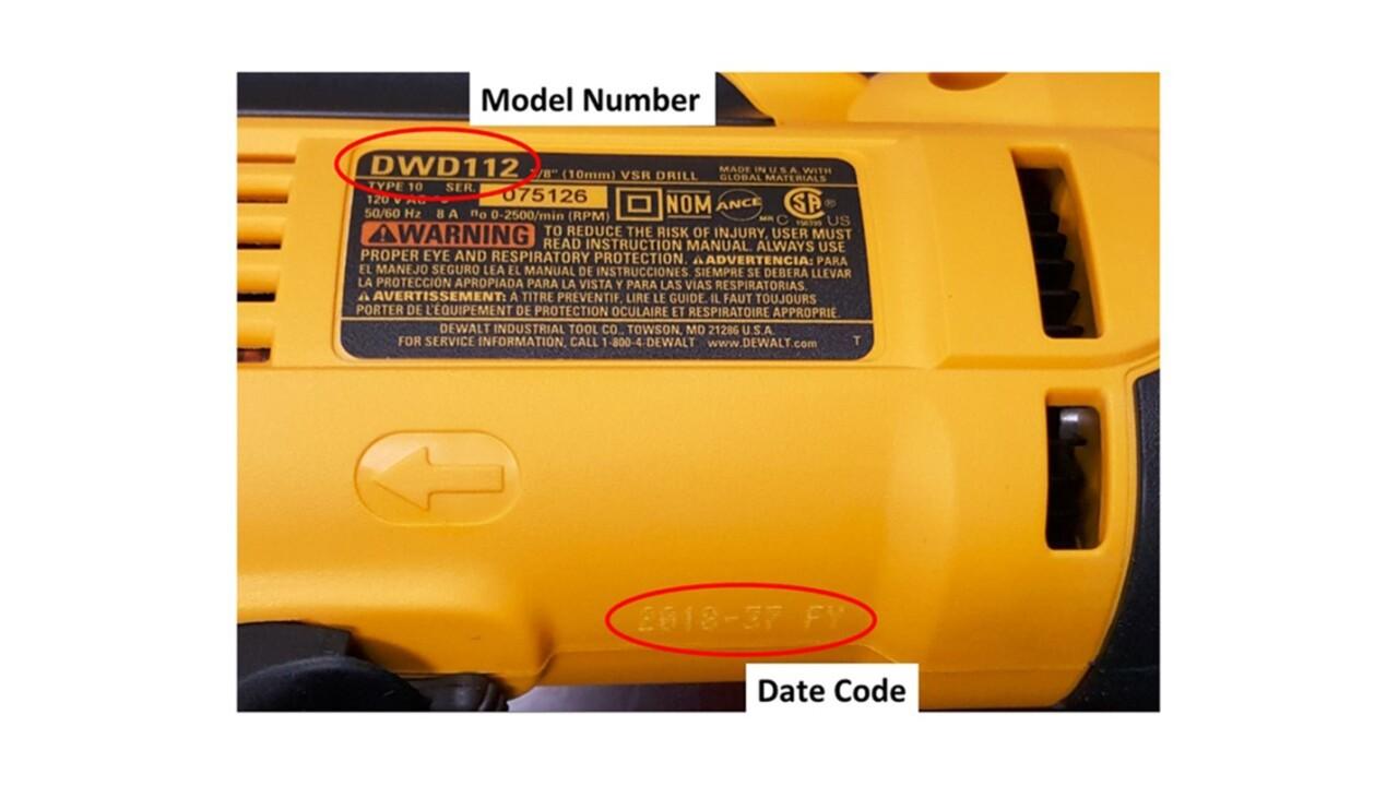 Drill recall 2