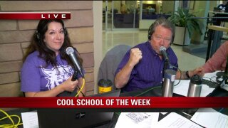 Cool School: Weber StateUniversity