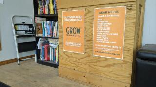 Grow Outdoor Access