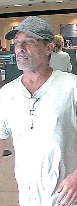 Photos: Man who robbed Newport News SunTrust Bank arrested in NewYork
