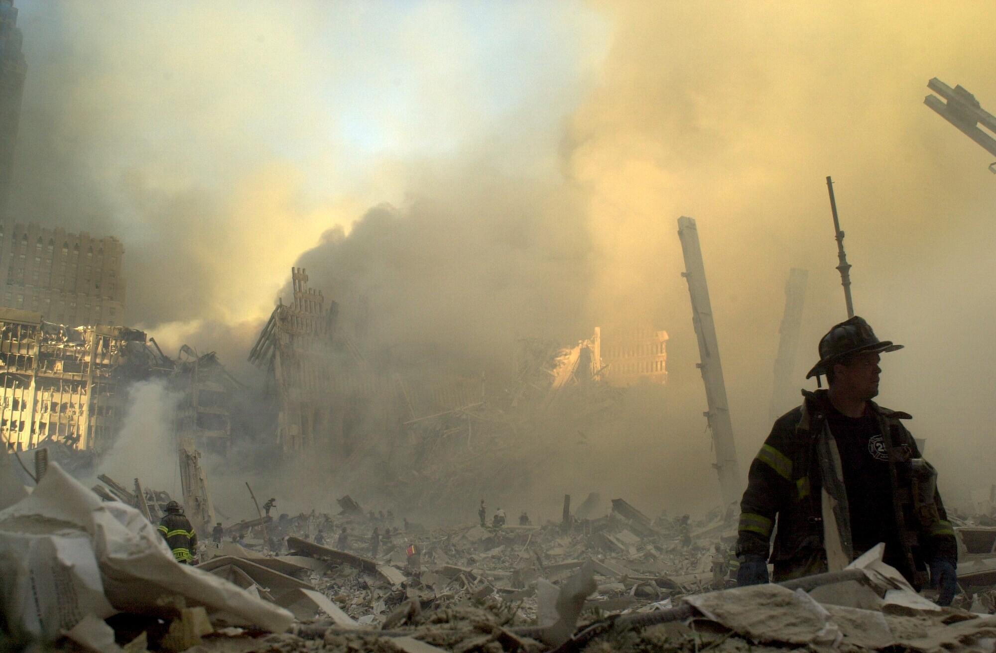 September 11th Remembered