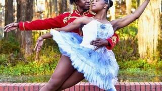 Creole Nutcracker: The show will go on