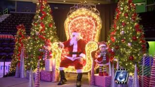 American Bank Center cancels Coastal Christmas