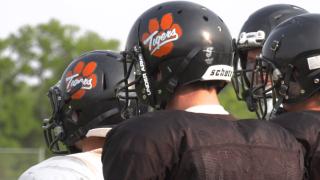 Manhattan Tigers football looking to break state quarterfinals slump