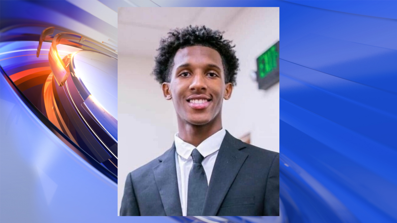 Teen gunned down in Virginia Beach remembered by family, friends one yearlater