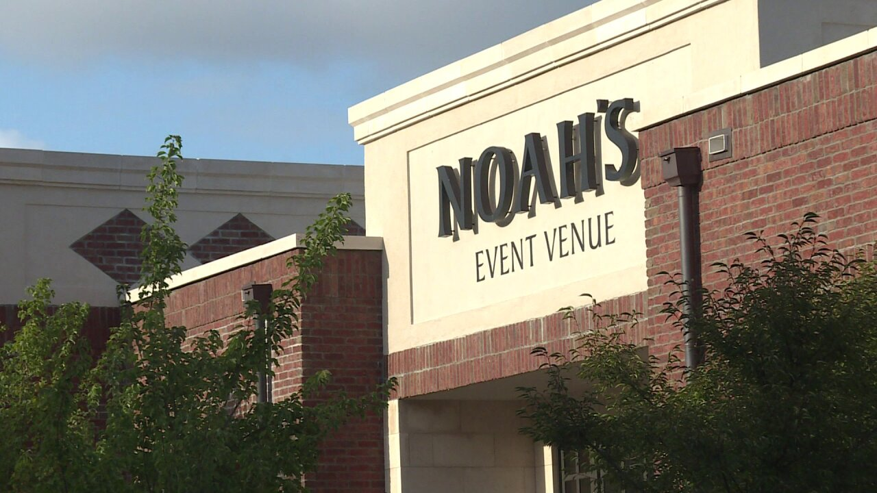 Local wedding venue files for bankruptcy, forcing couples to scramble before the bigday