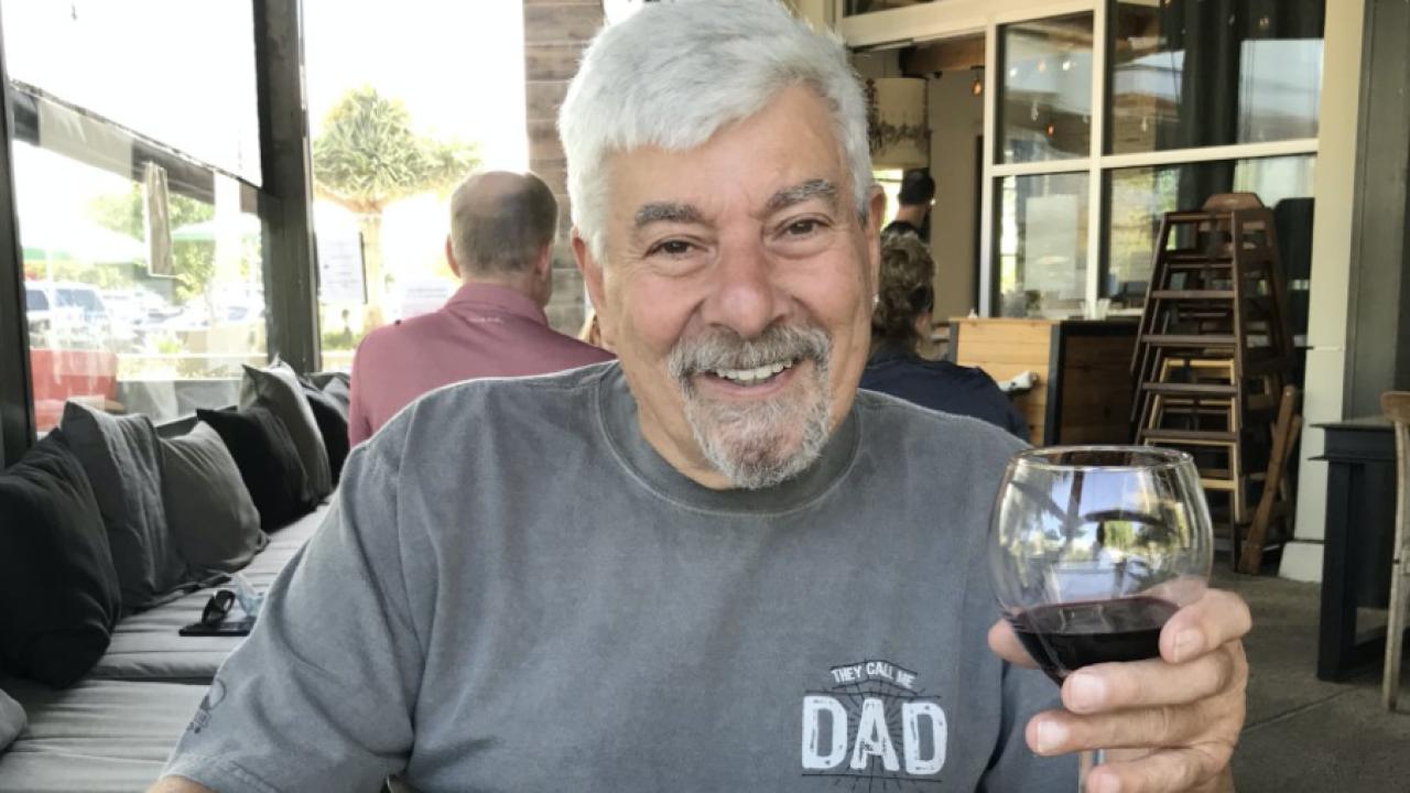 Daughter of Ranch Bernardo grandfather makes plea after COVID-19 death