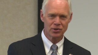 Sen. Ron Johnson thought the drinking age was 18