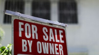 Existing U.S. Home Prices Rise At Fastest Rate Since 2007