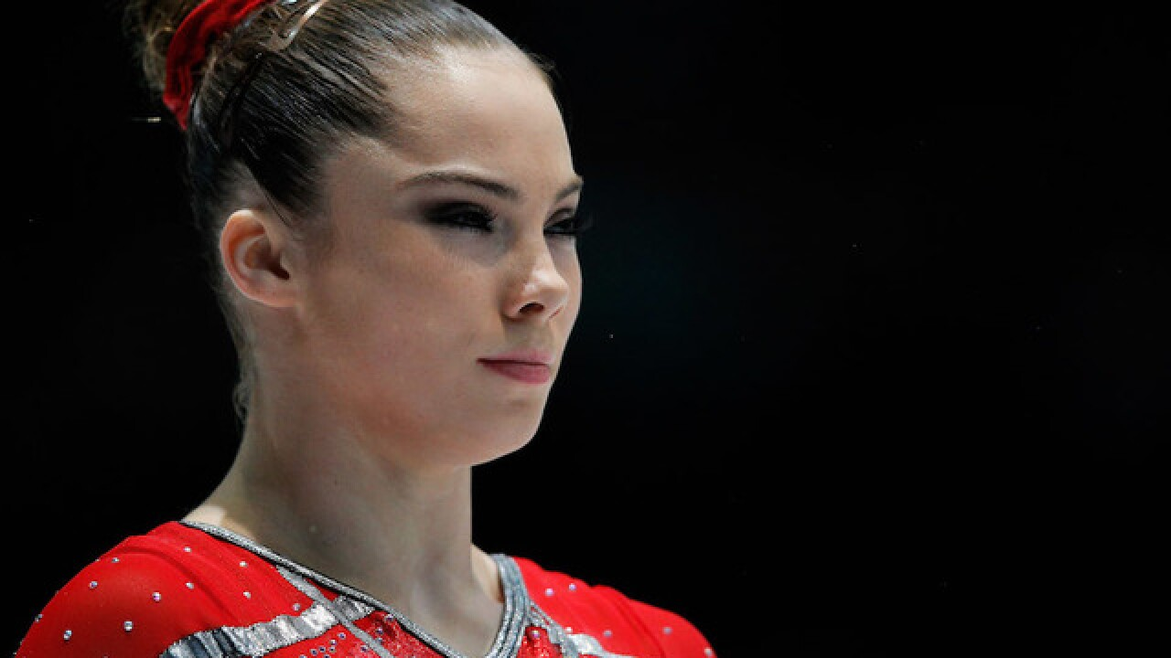 Chrissy Teigen offers to pay gymnast McKayla Maroney's legal fees in Larry Nassar sexual abuse case