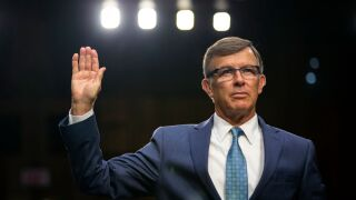 Acting spy chief set to testify on whistleblower complaint before House intelligence panel