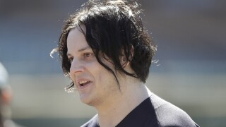 Jack White donates $30K for Tulsa house in 'Outsiders'
