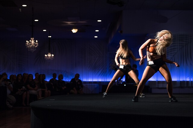 Ben-Gals' final auditions for 2017 season