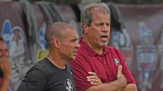 Mark Krikorian - FSU Soccer