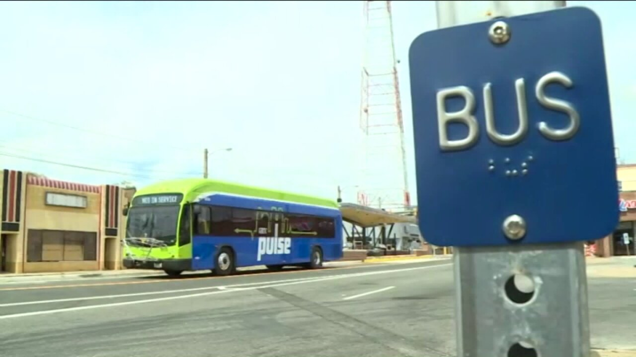 GRTC Pulse will usher in certain changes once servicestarts